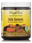 MegaFood - Turmeric / Curcumine Poeder Formulering - 59 gram
