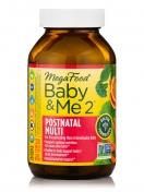 Baby & Me 2™ - Postnatal Multivitaminen