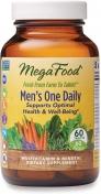 Men's One Daily - Multivitamine voor mannen