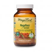 Probiotica - MegaFlora® met Curcumine - 50 miljard units