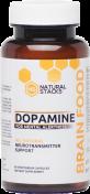 Natural Stacks - Dopamine  - 60 vegetarische capsules
