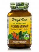 MegaFood - Prostate Strength - Natuurlijke Prostaat Formulering - 60 tabletten