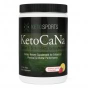 KetoCaNa - Exogene Ketonen- Beta-Hydroxyboterzuur - Aardbei