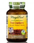 MegaFood - Pure Cranberry - Veenbes - 60 vegetarische capsules