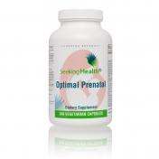 Seeking Health - Optimal Prenatal - 240 capsules