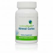 Seeking Health - Adrenal Cortex