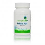 Folinezuur - Capsules