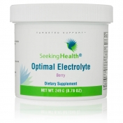 Optimal Electrolyte Poeder - Bessen