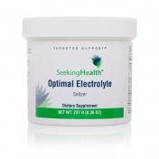 Optimal Electrolyte - Seltzer (naturel) - Poeder