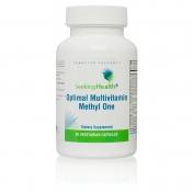 Optimal Multivitamine - Methyl One - Capsules
