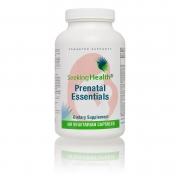 Prenatal - Essentiële Voedingsstoffen - Methylvrij - Capsules