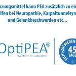 Endlich Deutlichkeit zur Qualität von PEA