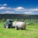 Stickstoff: ein Luftschadstoff oder doch wichtig und nützlich?