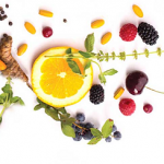 Het kiezen van supplementen en vitamines; de natuurlijke of de synthetische variant