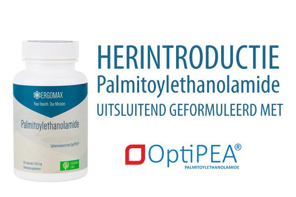 Palmitoylethanolamide-PEA-OptiPEA®1