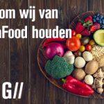 Waarom wij fan zijn van MegaFood en waarom hele, voedingsrijke voedselcomplexen belangrijk zijn!