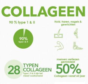 Dit is wat je wil weten over collageen (hydrolysaat) en gelatine