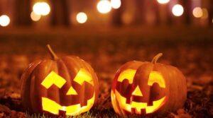 Halloween: horror in je DNA