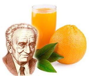 Vitamine C: Een verhaal van wetenschappelijk doorzettingsvermogen